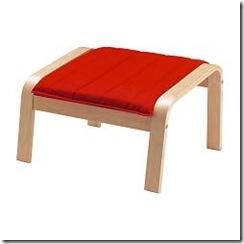 Poang stool